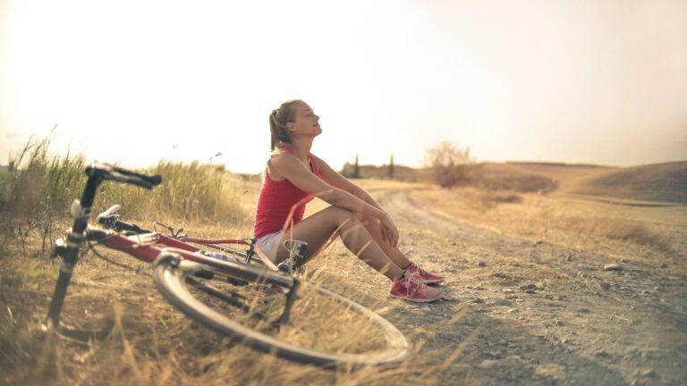 Energie in je lijf & rust in je hoofd én andersom